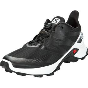 Salomon Supercross Blast Schoenen Heren, zwart/wit